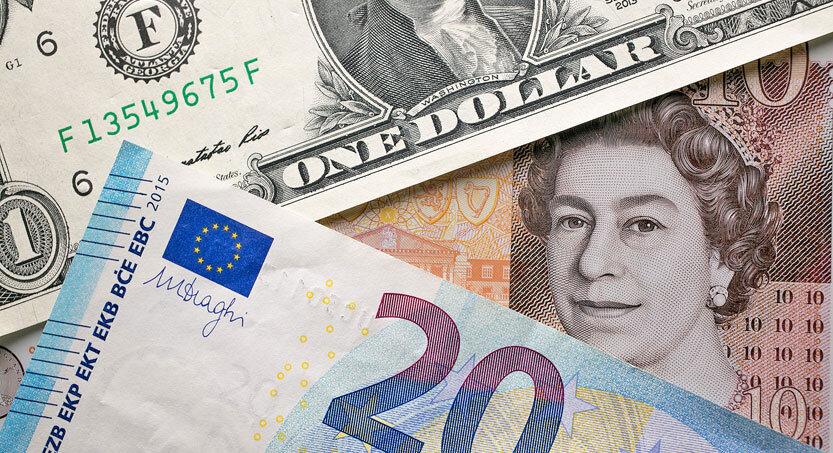 بازگشت دوباره دلار به کانال ۱۳ هزار تومان | جدیدترین قیمتها