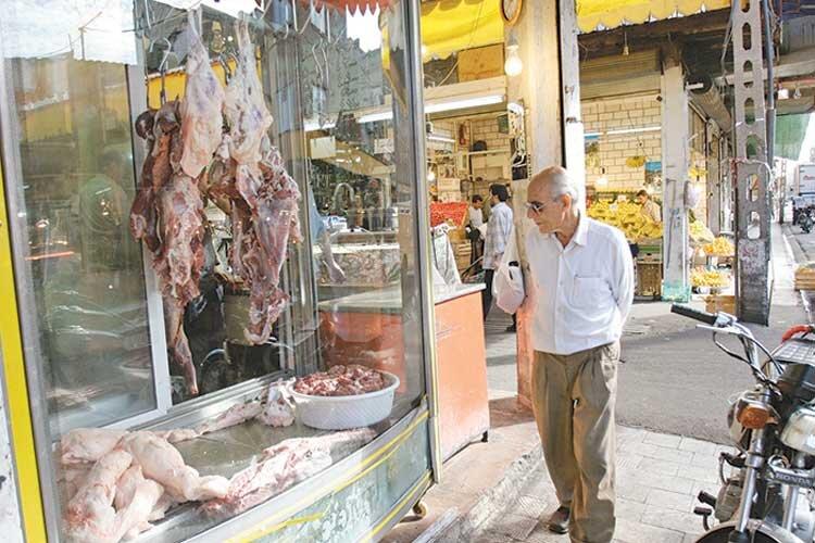 بازار گوشت قرمز؛ رکود پس از گرانی