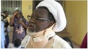 انتشار تصاویری از شیخ زکزاکی در بیمارستانی در هند