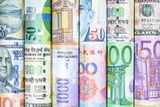 شنبه ۱۶ شهریور | جزئیات تغییرات نرخ رسمی ارز؛ افزایش قیمت یورو و پوند