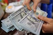 دلار ۱۰۰ تومان ارزان شد | جدیدترین قیمت ارزها