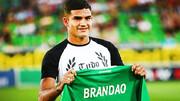 پیام براندائو برای پرسپولیسیها   بازیکن بعدی من هستم؛ گلهای زیادی میزنم
