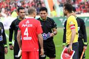 لیگ را پرسپولیس افتتاح میکند   برنامه هفته اول و دوم لیگ برتر اعلام شد