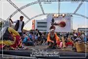 جشنواره نمایشهای آیینی و سنتی در عمارت کاظمی