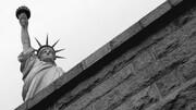 تحریف شعر مجسمه آزادی برای سیاستهای نژادپرستانه ترامپ