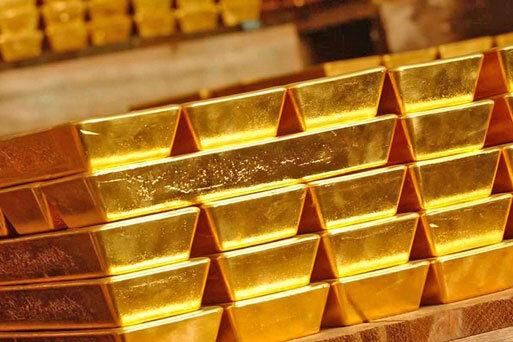 شنبه ۱۶ آذر | کاهش قیمت جهانی طلا