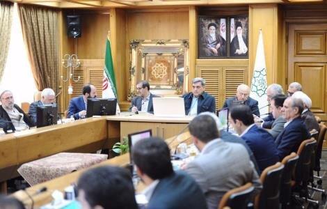 حناچي، نشست شوراي فرهنگي اجتماعي شهرداري