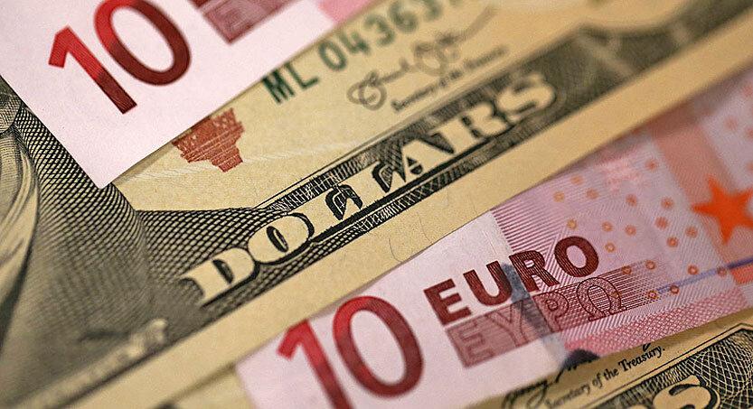 دلار بالا رفت | جدیدترین قیمت ارزها