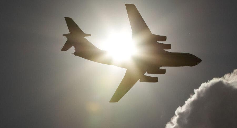 هواپیماهای باری در روسیه به سیستم محافظتی مجهز شدند