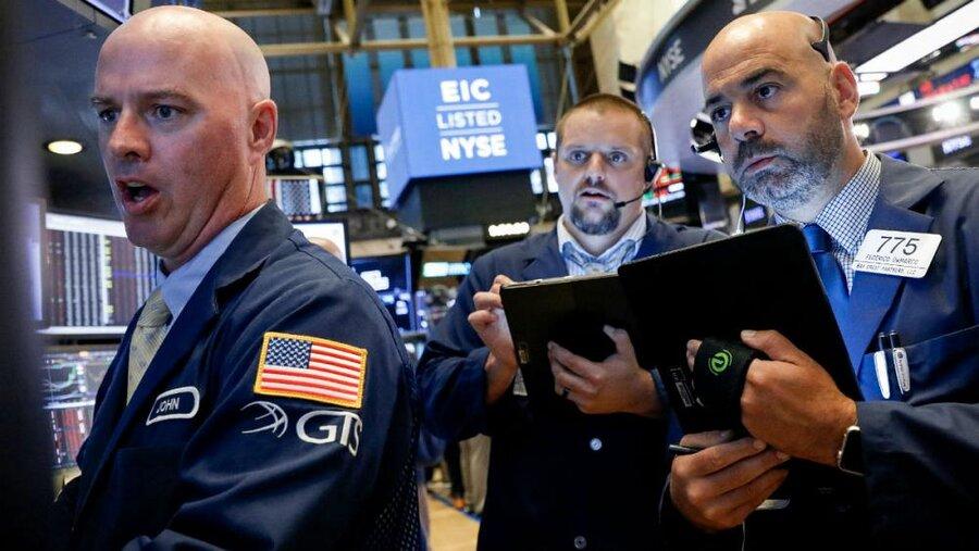 شوک تازه آمریکا به بازارهای مالی؛ کاهش نرخ دلار ادامه یافت