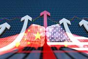 جنگ اقتصادی چین و آمریکا | پاشنه آشیل اقتصاد جهانی؟