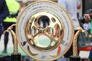 قرعه کشی یک چهارم نهایی جام حذفی | در انتظار دربی تهران