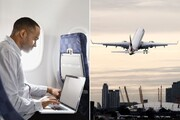 ورود مکبوک اپل به هواپیما ممنوع شد