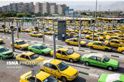 موبایل، کیف و مدارک، در صدر اشیای جامانده در تاکسی