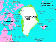 والاستریت: ترامپ میخواهد گرینلد دانمارک را بخرد