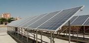 تاکید استاندار سمنان بر تولید برق از انرژی خورشیدی