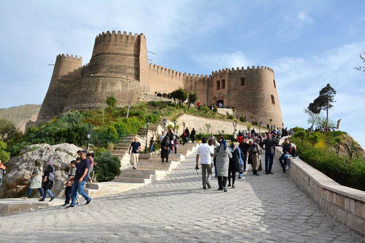 قلعه فلکالافلاک