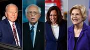 دموکراتها از ترامپ پیشی گرفتهاند