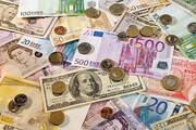 سهشنبه ۲۶ شهریور | جزئیات تغییرات نرخ رسمی ارز؛ کاهش قیمت یورو و پوند