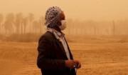 تداوم گرد و خاک در سیستان و بلوچستان