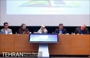 سامانه پژوهشیار شهرداری تهران رونمایی شد