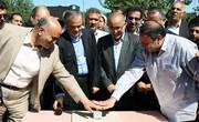 نامگذاری تقاطع چهارسطحی در مشهد به نام «آزادگان»