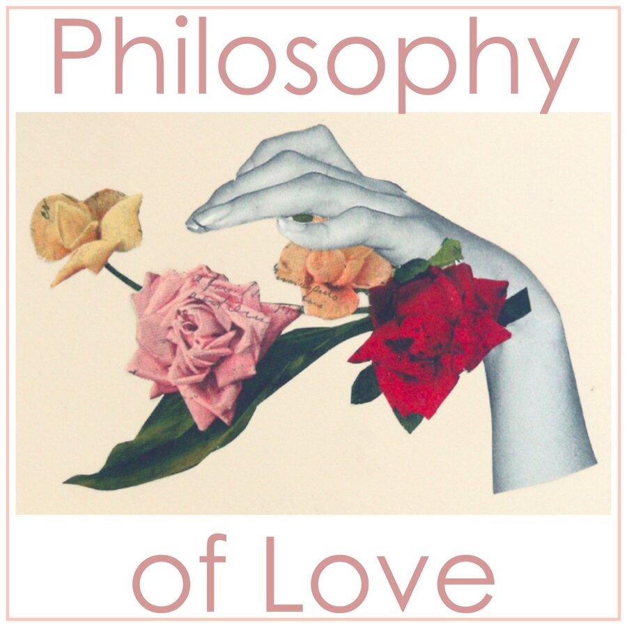 فلسفه عشق