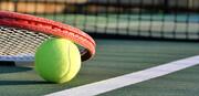 جعفر و ظهوریان جام قهرمانی تور تنیس زیر ۱۴ سال آسیا را تصاحب کردند