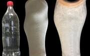 بطریهای پلاستیکی که جزئی از اندام انسان میشوند