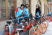 توضیحات شهرداری در مورد عدم ثبت نام زنان در اپلیکیشن دوچرخههای اشتراکی