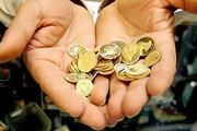 سطح حساس بازار سکه | حباب سکه چقدر شد؟