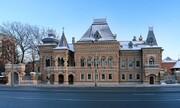 مفاهیم: معماری احیاگری روسی چیست؟