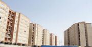طاقچهبالای مسکن مهر برای خوزستانیها