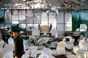 انفجار خونین در یک عروسی کابل ؛ ۲۴۵ نفر کشته و زخمی شدند | داعش مسئولیت را بر عهده گرفت