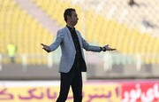 شروع طوفانی عنایتی در لیگ دسته اول