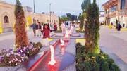 اقدامات عمرانی در قلب تاریخی اردبیل