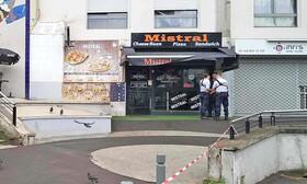 شلیک مرگ در رستوران | اتهام: تاخیر در آمادهسازی ساندویچ