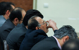گزارش سومین جلسه دادگاه پرونده جدید پتروشیمی | متهم پرونده پتروشیمی: مگر ما سرباز نظام نیستیم؟