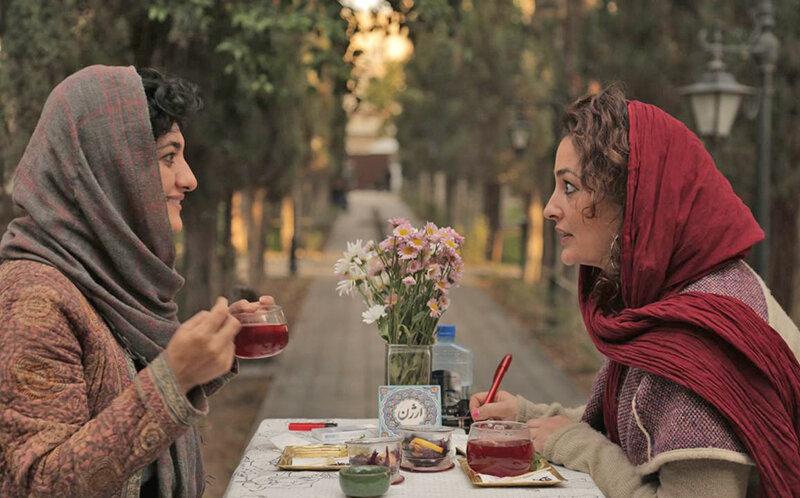مستند در جستجوي فريده نماينده ايران در اسكار