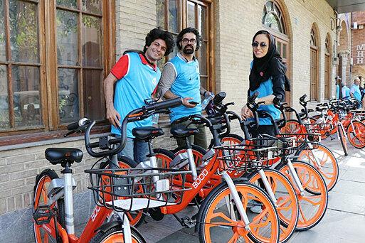 دوچرخه سواری هوم پیج