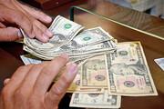 چهارشنبه ۲۲ آبان | نرخ ارز در صرافی ملی و بانکها و قیمت ارز مسافرتی