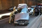تصادف ؛ مهمترین عامل مرگ و میر جوانان در پایتخت