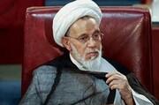 واکنش هاشمزاده هریسی به اختلافات یزدی و آملی لاریجانی | با این دعواها آبروی نظام را میبرند