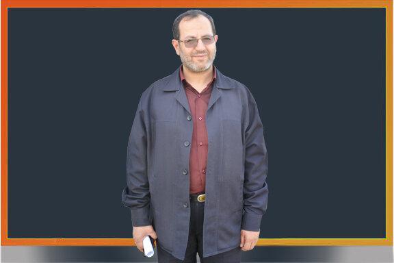 سیدرضا باقری