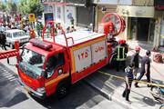 ورود جدی آتش نشانی به موضوع ایمنی کافیشاپها و رستورانها