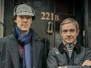 مارتین فریمن: منتظر فصل پنجم شرلوک نباشید