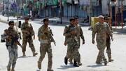 افغانستان | شمار تلفات انفجارهای ننگرهار به بیش از ۱۲۰ نفر رسید