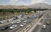 آمار میگوید ترافیک کاهش یافته است | با حس شخصی قضاوت نکنید