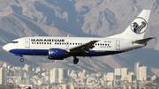 نامه وزیر اقتصاد به معاون اول ئیس جمهور | هواپیمایی ایرتور در مزایده عمومی فروخته شد