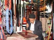 اشتغال ارزان و پایدار در صنایع دستی کامیاران